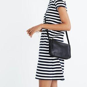 {Madewell} Simple Crossbody Bag NWT